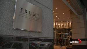 Trump Tower in Toronto to be renamed